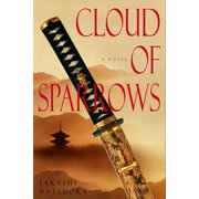Cloud of Sparrows - eBook