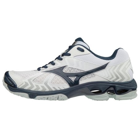Mizuno Women's Wave Bolt 7 Light-Weight Volleyball