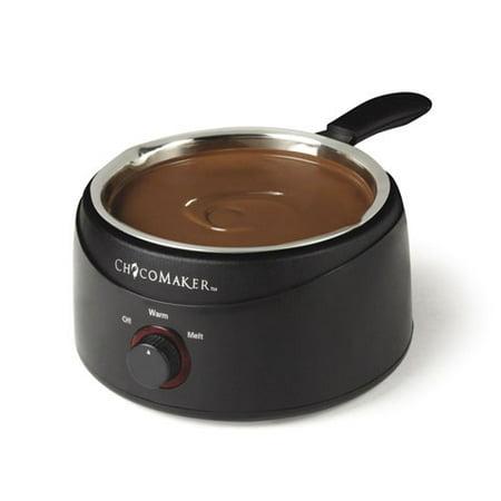 Chocomaker Candy Melter and Fondue Pot ()