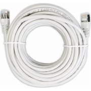 Sports Radar CABLE-50 Cat5 Rj45 Shielded Extender Cables 50 Ft