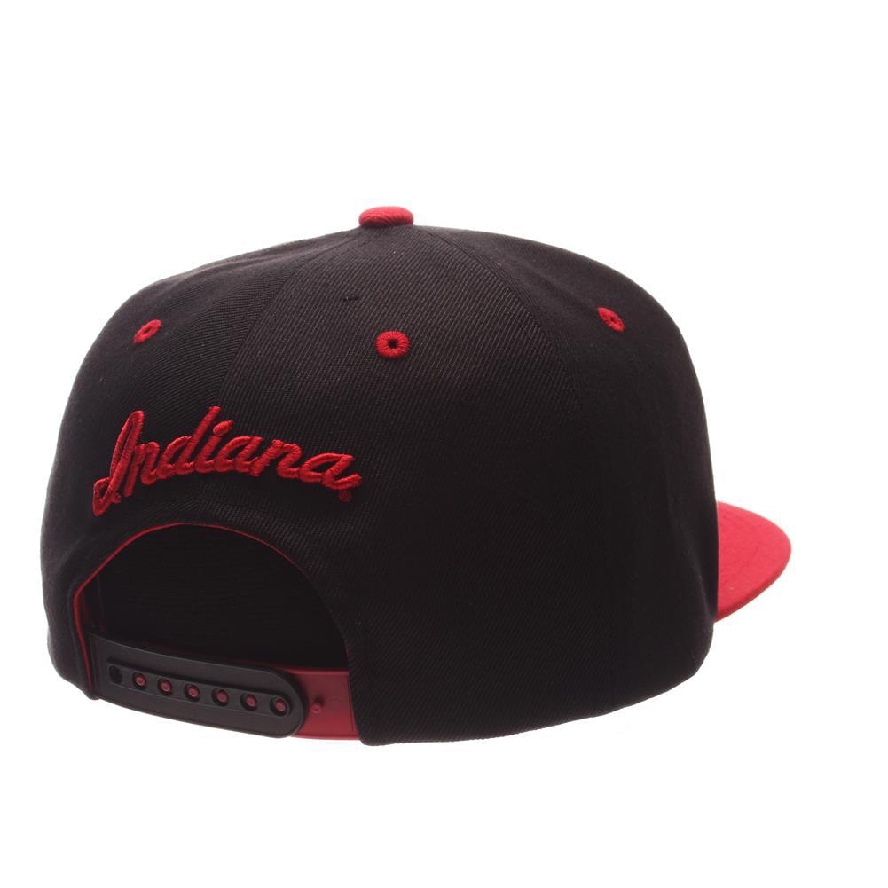 Adjustable Size Black//Team Color Zephyr Children Boys Youth Z11 Phantom Snapback Hat