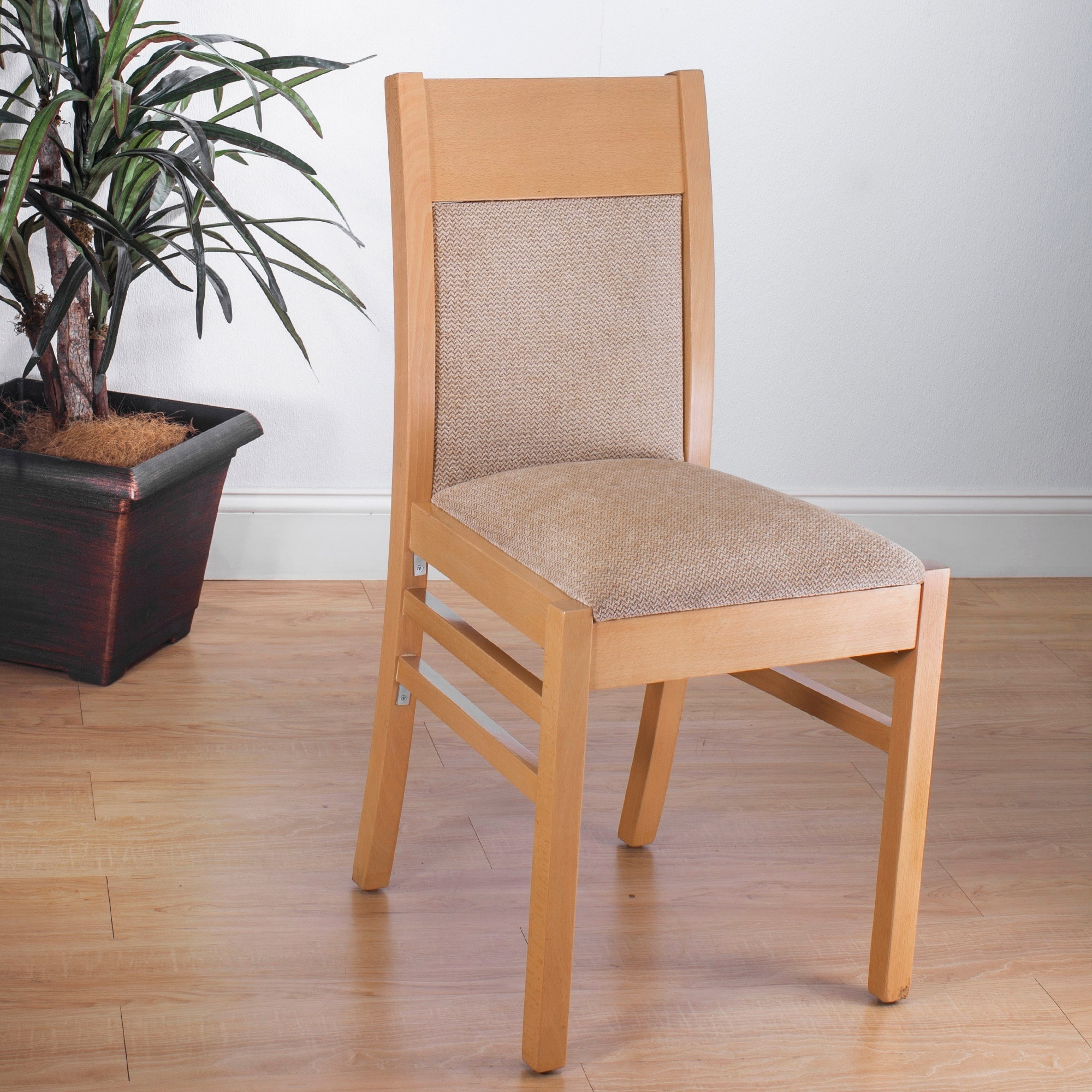 Beechwood Mountain LLC Coco Dining Chairs (Set of 2) by Overstock