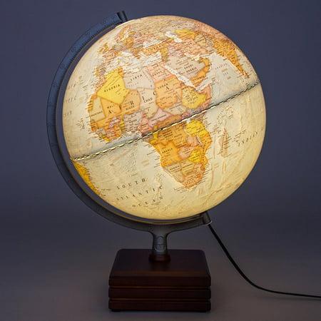 Waypoint Geographic Aviator Ii Globe