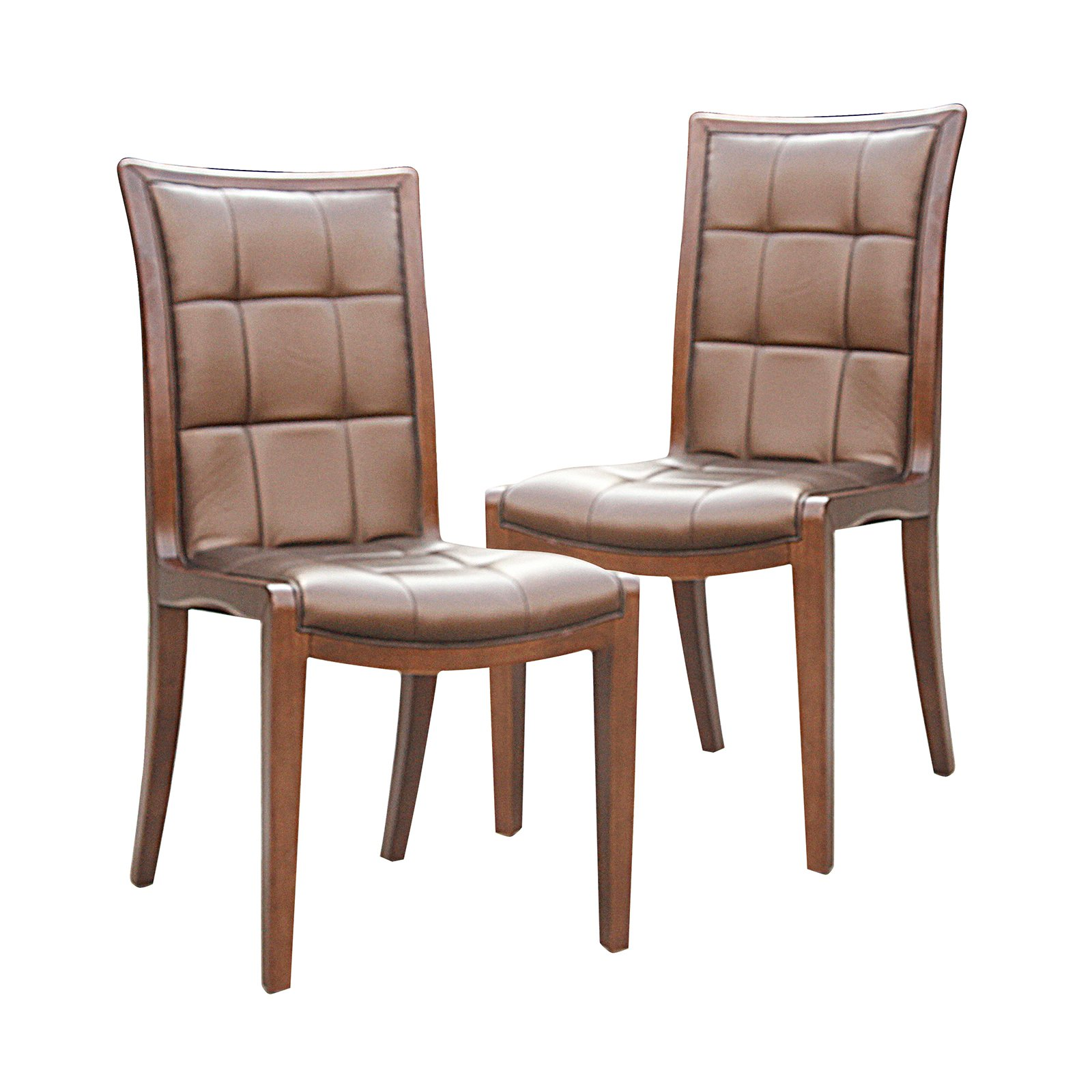 Ceets Executor Dining Chair - Set of 2