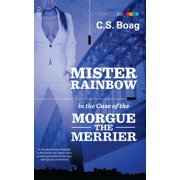 The Case of the Morgue the Merrier - eBook