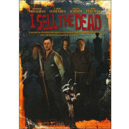 I Sell The Dead (Widescreen)