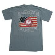 Alabama American Tide By Birth T-Shirt