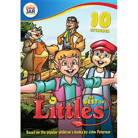 The Best of The Littles (DVD)