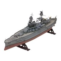 Revell - USS Arizona Battleship Plastic Model Kit