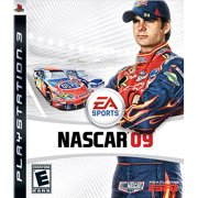 Nascar 09 Playstation 3 by Electronic Arts, Inc