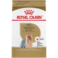 Royal Canin Yorkshire Terrior Adult Dry Dog Food, 10 lb
