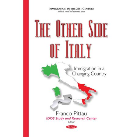 The Other Side of Italy: Immigration in a Changing Country