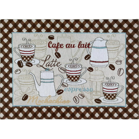 Better Homes And Gardens Coffee Tapestry Placemat