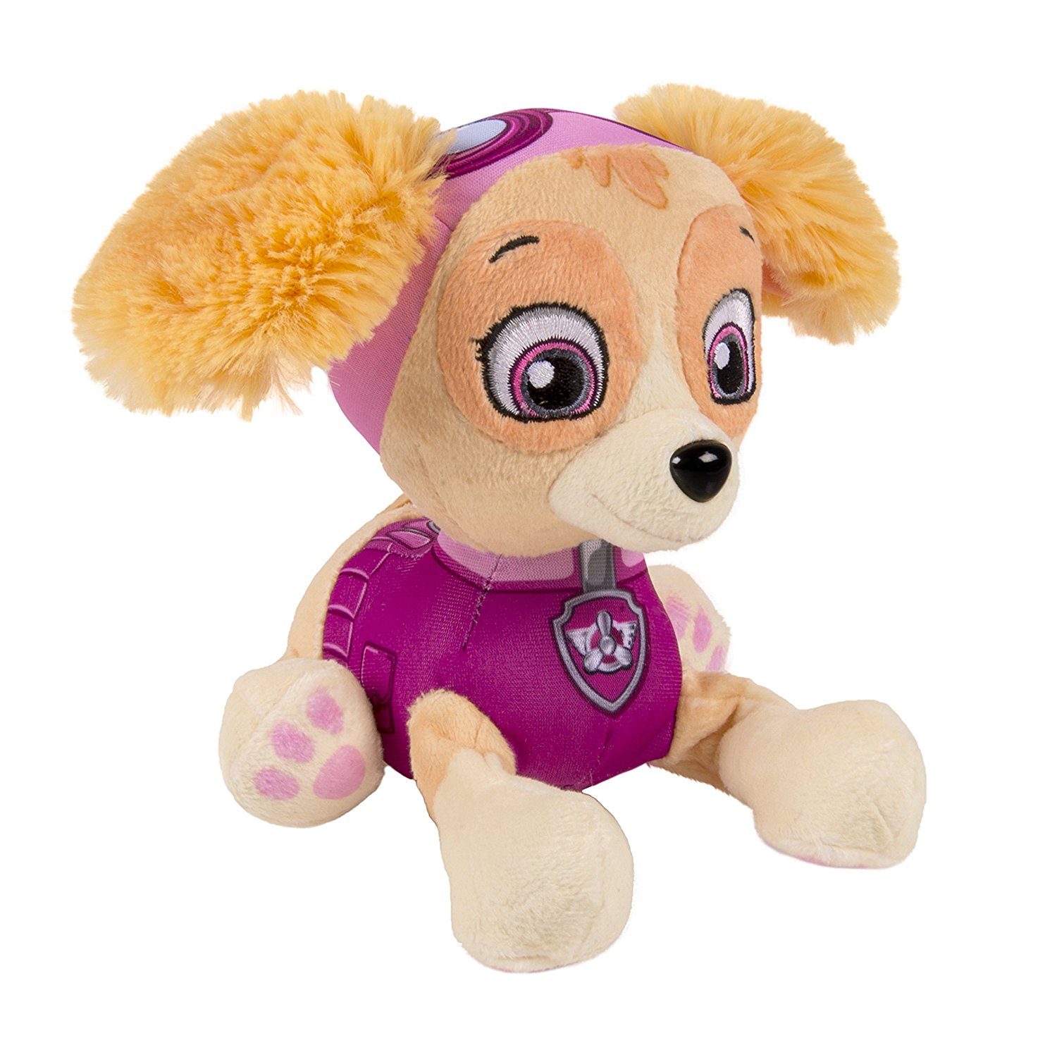 Nickelodeon, Plush Pup Pals- SkyeWith a unique blend of problem-solving skills, cool... by