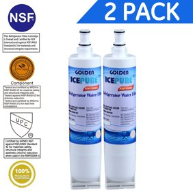 Replacement Kenmore / Sears 2534451260A Refrigerator Water Filter -  Compatible Kenmore / Sears 46-9910 Fridge Water Filter Cartridge - Denali  Pure