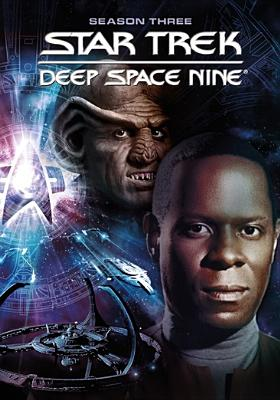 Star Trek Deep Space Nine: The Complete 3rd Season (DVD) by Paramount Home Entertainment