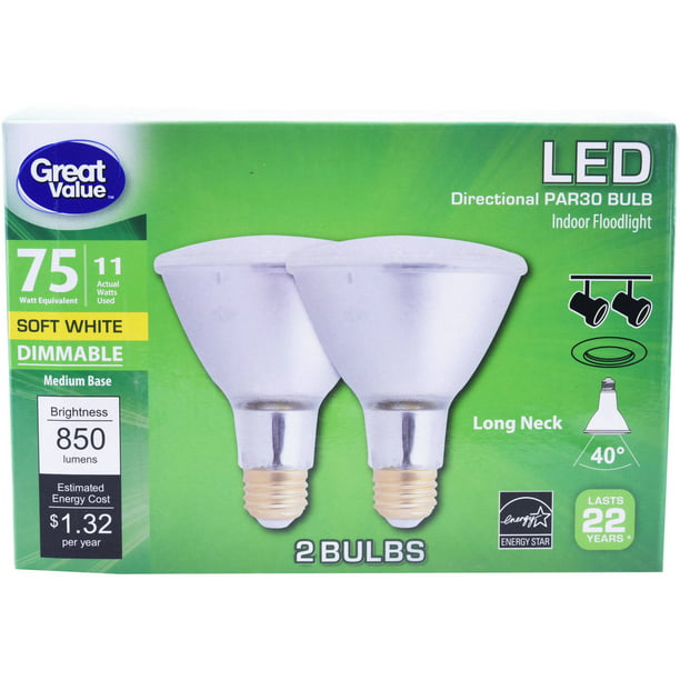 Great Value Dimmable Led Indoor