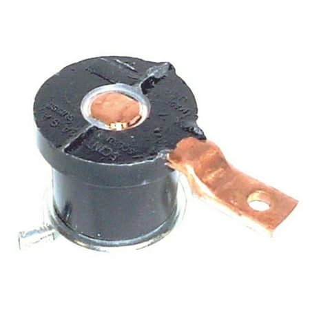 Vertex 916402 Rotor  For Use W 8 Cyl  Oac Oxs Magneto Cap W Lock Screw