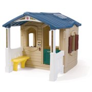 Step2 Naturally Playful Front Porch Playhouse for Toddlers