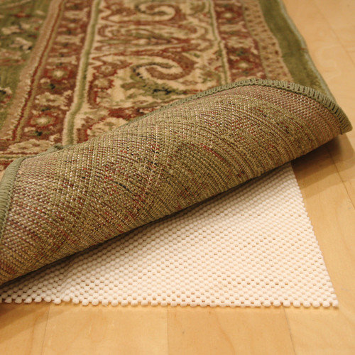 "Mohawk Home Better Rug-Stay 4'8"" x 7'6"" Rug Pad in White"