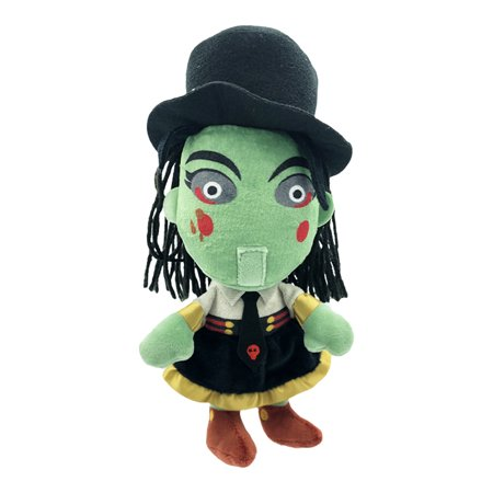 Showdown Bandit Miss Undertaker Plush