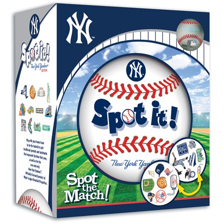 MLB New York Yankees Spot It