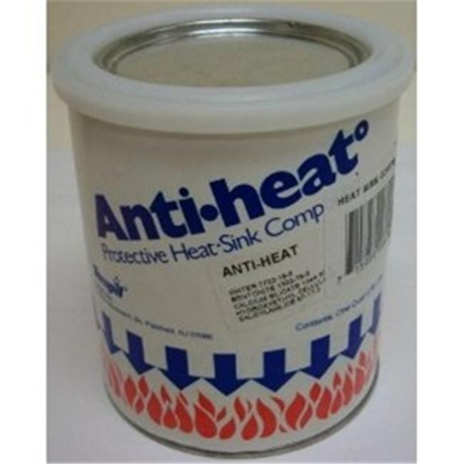 Te Anti-Heat - 12 Oz Tube