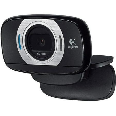 Logitech Full Hd Webcam, C615