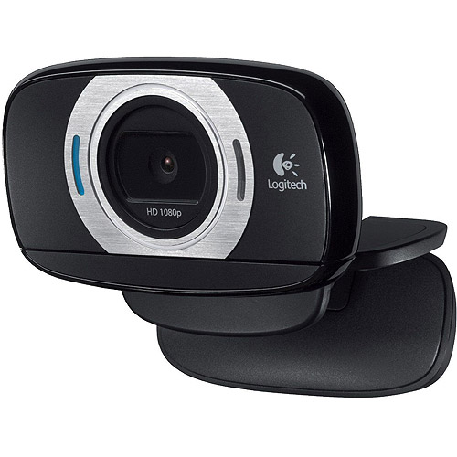 Logitech Full Hd Webcam, C615