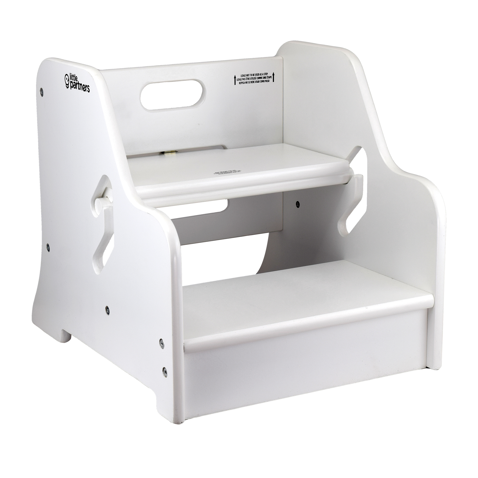 Step Up Step Stool by Little Partners