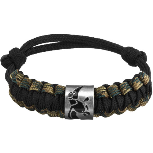 Duck Commander Paracord Bracelet with Logo