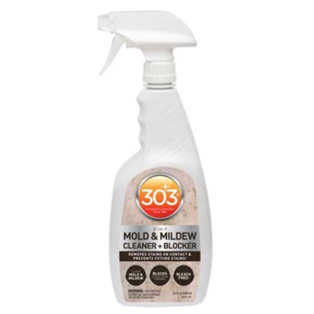 Gold Eagle Co 30573 303 Mold & Mildew Cleaner +