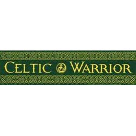 Celtic Warrior - Celtic Warrior Outfit
