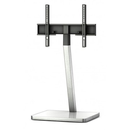 Vicis Trading Modern Swivel Floor Stand Mount For Greater Than 50 Led