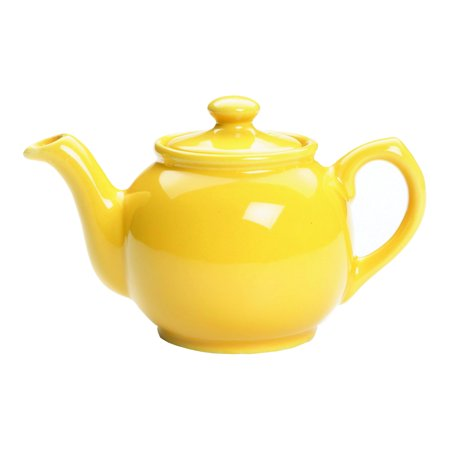 Foxrun 9847 peter sadler teapot- yellow