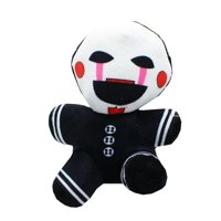 "Five Nights at Freddy's 6.5"" Plush: Phantom Puppet"