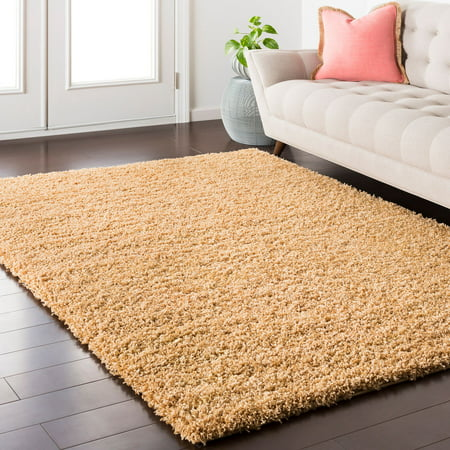 Art of Knot Geatio 2' x 3' Rectangular Area Rug