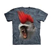 Youth Punky! Monkey T-Shirt