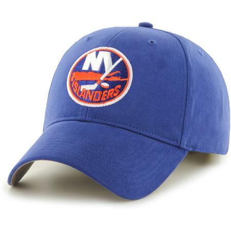 Nhl New York Islanders Basic Cap   Hat By Fan Favorite