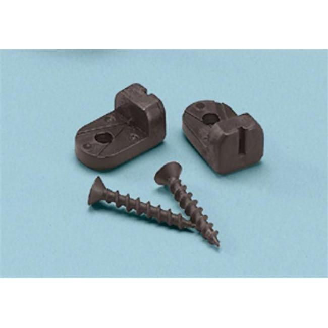 Alvin 10653 Straightedge Stops 2 & Screws