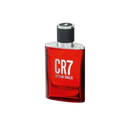 CR7 Eau de Toilette Fragrance Spray for Men, 1.0 fl