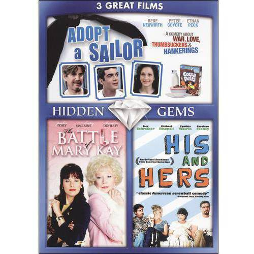Hidden Gems: Hell On Heels - The Battle Of Mary Kay / His And Hers / Adopt A Sailor