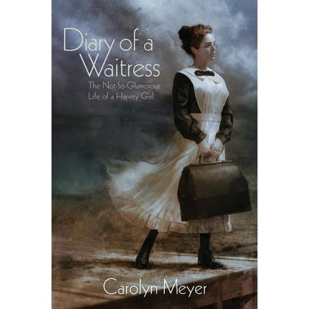 Diary of a Waitress : The Not-So-Glamorous Life of a Harvey Girl - Casino Waitress