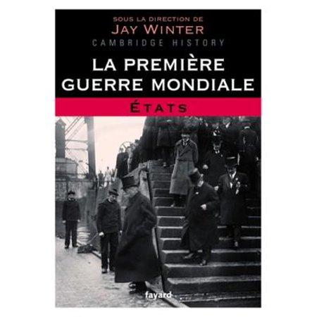 La Première Guerre mondiale - tome 2 - eBook
