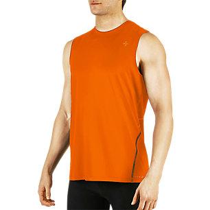 Men's Sleeveless Performance Shirt