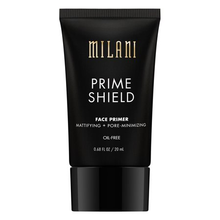 MILANI Prime Shield Face Primer, Mattifying &