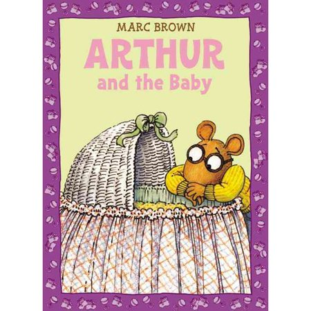 Arthur and the Baby by