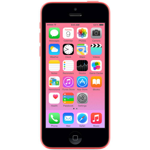 Apple iPhone 5C 8GB LTE, Verizon