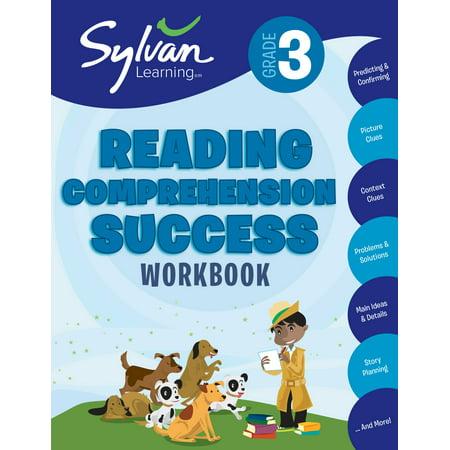 3rd Grade Reading Comprehension Success - 3rd Grade Level Halloween Books