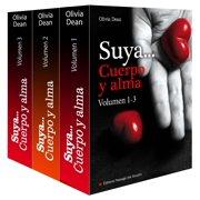 Suya, cuerpo y alma - Volumen 1-3 - 1--3 - eBook